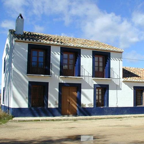 Casa Rural La Luz 1