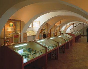 museo de la encomienda de calasparra